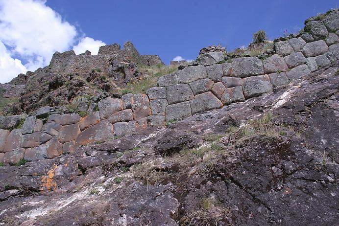 Machu Picchu 002