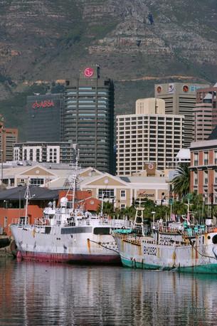 Cape Town 007