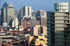 Durban (Afrique du Sud) 010