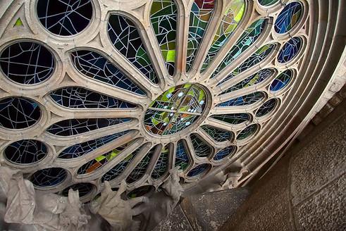 Sagrada Familia (Barcelone) 003