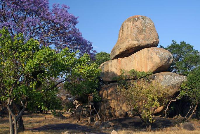 Parcs Nationaux du Zimbabwe 004