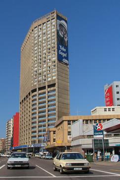 Durban (Afrique du Sud) 009