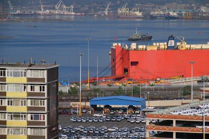 Durban (Afrique du Sud) 008