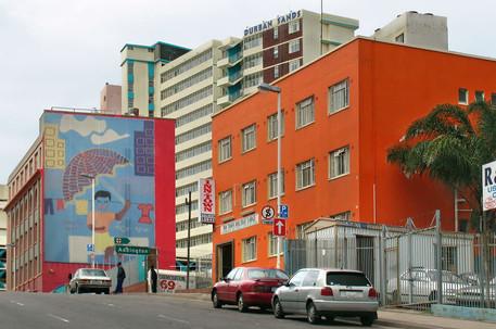 Durban (Afrique du Sud) 007