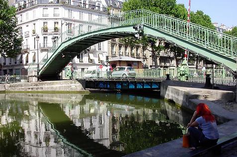 Canal Saint-Martin 012