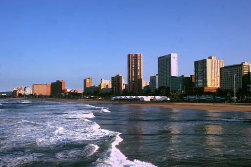 Durban (Afrique du Sud) 003
