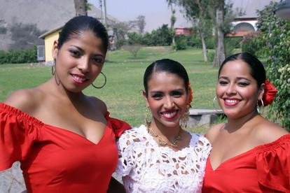 Portraits au Pérou 006