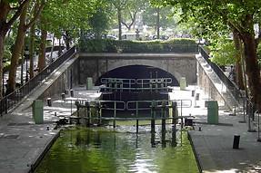 Canal Saint-Martin 014