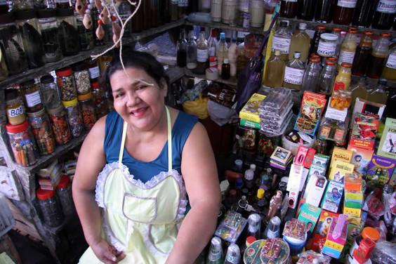 Portraits au Pérou 011