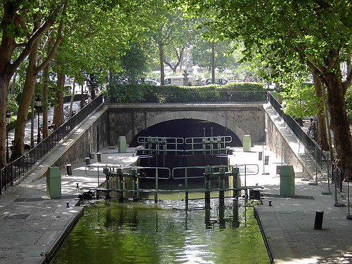 Canal Saint-Martin 003