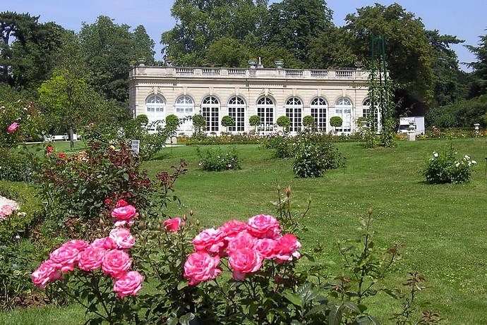 Jardins de Bagatelle 001