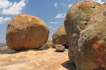 Parcs Nationaux du Zimbabwe 015
