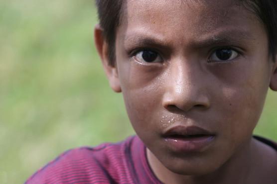 Portraits au Pérou 024