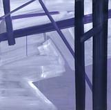 201422 2014 90x90cm  acrylic and oil canvas