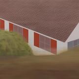 purple-wood 1 2013 72.7x90.9cm oil on canvas