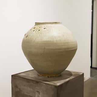 항아리 2013 50x50x50cm ceramic