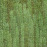 green grass 2014 37.9x45.5cm oil on canvas