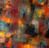 September Evening 9월의 밤 2010-2011 190x131cm oil on canvas