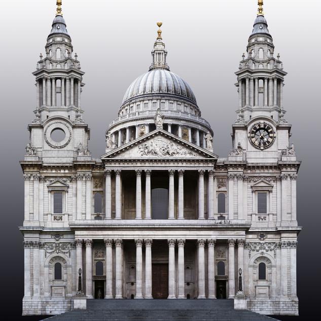 4:37 pm (St.Paul), photograph, computer graphic, lightjet print, diasec, wood frame, 180x160cm, 2016, Ed.1/3