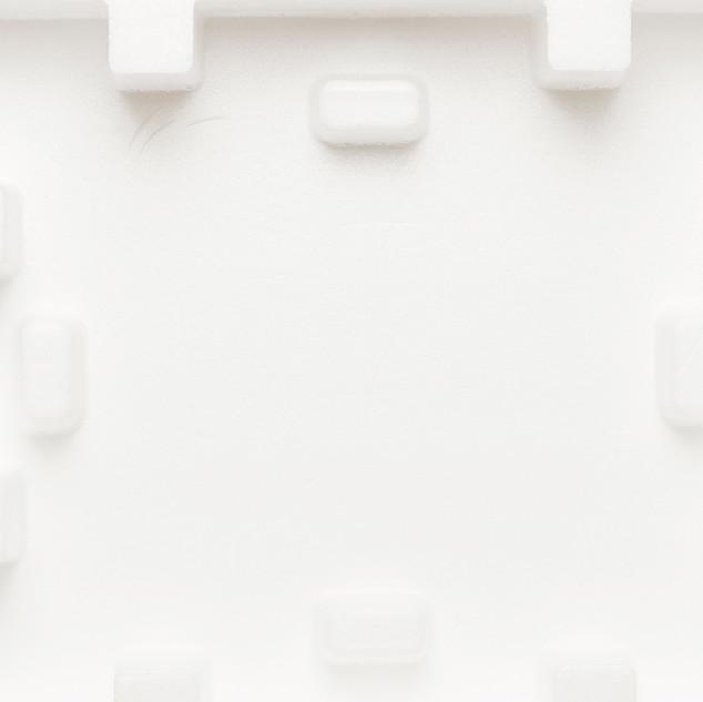 p.M9623KHA iBook G4 12-inch A1054 2015 50x60cm C-print Mounted on Plexiglas iron framed