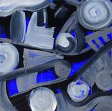 201420 2014 90x90cm  acrylic and oil canvas