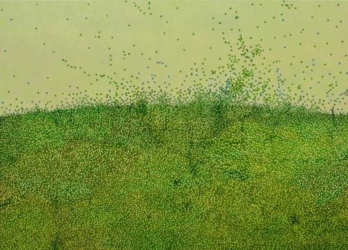 들 2011 130x180cm oil on canvas