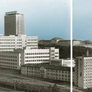 Utopia-#001, digital print, (left) 150x180cm (right) 150x97cm, 2008, Ed.5/5
