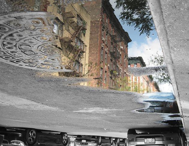 이예린, 소호에서 In Soho,  Lambda Print,  59x76cm, 2009.jpg