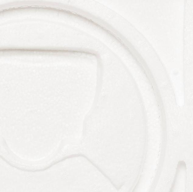 p.CocaCola CAN FRIDGE 10L 0.35 cu.ft. CAPACITY 2015 50x40cm C-print Mounted on Plexiglas iron framed