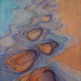 우리는 상실의 시대에 살고 있구나 2012 116.8x72.7cm oil on canvas, anti-uv varnish