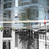 링컨센터 Lincoln Center 2009 101x165cm Lambda Print
