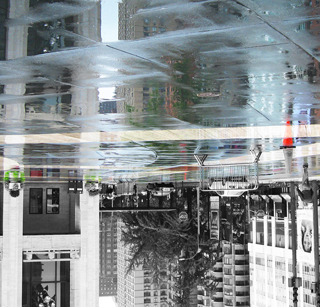 링컨센터 Lincoln Center 2009 101x165cm Lambda Print