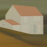 vitesse 3 2012 45.5x53cm oil on canvas