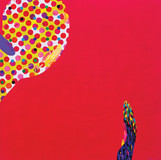 Color Phantasmagoria 2012 100x100cm oil on canvas