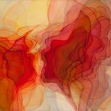 두사람 2012 116.8x72.7cm oil on canvas, anti-uv varnish