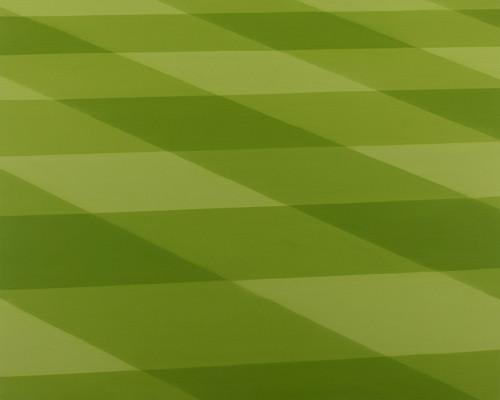 green-grid 2012 130.3x162.2cm oil on canvas