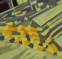 2201412 90x90cm acrylic and oil canvas 2