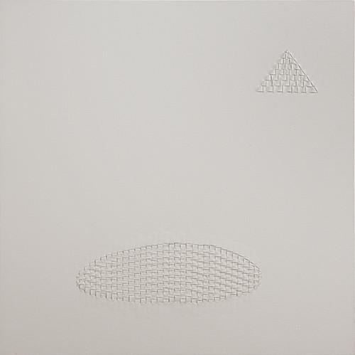 Fate 2017 60x60cm canvas