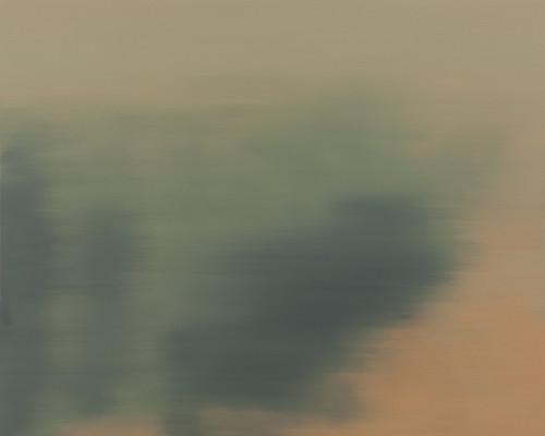 vitesse 2012 72.7x90.9cm oil on canvas