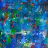 Spritoso 06 잔물결 2011 244x182cm oil on canvas