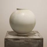항아리 2013 35x35x35cm ceramic