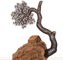 풍경_2012-2_65x84x30cm_cement,_iron,_coppe