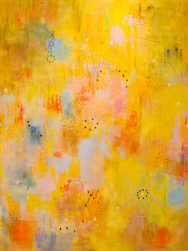 Spritoso 10 열려진 길 2008-2011 244x182cm oil on canvas