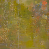 In Full Bloom-summer 2008 137x96cm oil on canvas