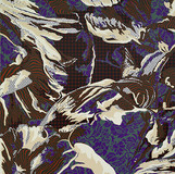 Inscape Scape 2014 180x160cm acrylic on canvas