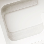 p.MD261KHa iPhone 4s White 64GB 2015 50x60cm C-print Mounted on Plexiglas iron framed