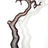 인송 2011 170x30x80cm 동파이프 산소용접 copper welding