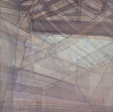 가득차면서 비어있는 것 2012 116.8x91cm  oil on canvas, anti-uv varnish