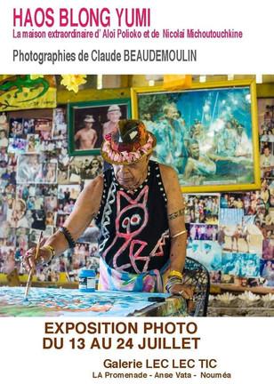 photographies CLAUDE BEAUDEMOULIN