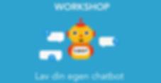 Chatbot workshop, hands-on erfaring